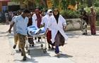 У столиці Сомалі стався вибух