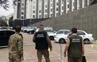 Схеми в оборонці: СБУ проводить обшук в Кабміні і ДФС