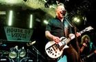 У Мережу потрапила  шпаргалка  Metallica з текстом Групи крові