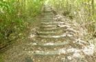 Житель Сумської області розібрав залізницю на металобрухт