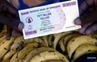 У Зімбабве оцінили втрати від санкцій в $100 млрд
