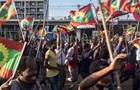 В Ефіопії в сутичках із силовиками загинули 25 осіб