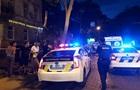В кафе Одессы ночью произошла стрельба