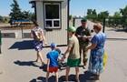 У Держприкордонслужбі розповіли, скільком росіянам заборонено в їзд в Україну