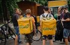 У центрі Києва протестували кур єри