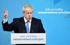 Джонсон став прем єр-міністром Великобританії