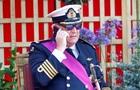 Принц Бельгії на параді  завис  у смартфоні і пропустив гімн