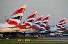 Впервые за 40 лет пилоты British Airways устроят забастовку