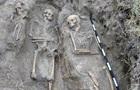 Останки людей, убитих на початку ХХ століття, знайшли на Житомирщині