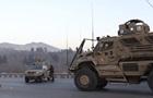 Автомобиль НАТО подорвался в Кабуле - СМИ