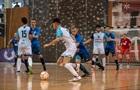 Харьковские студенты заняли второе место на Чемпионате Европы по футзалу