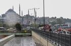 Стамбул затопила злива, є жертви