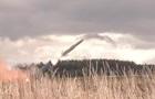 В Крыму случайно запустили 700-килограммовую ракету