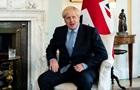 Джонсон проведе переговори з Макроном і Меркель