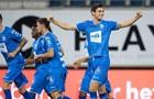 Яремчук забив шостий гол у складі Гента в семи матчах цього сезону