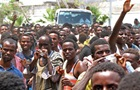 Благодійні організації наголошують на рекордному числі біженців у світі