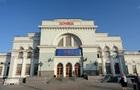У Донецьку заявили про відновлення роботи залізничного вокзалу