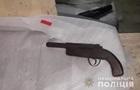 Під Києвом військовий застрелив сусіда по гуртожитку