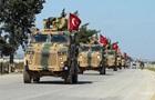 Дамаск заявив про вторгнення Туреччини