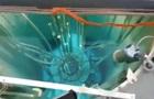 У Мережі показали  пульсацію  ядерного реактора