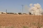 Турция заявила о жертвах после авиаудара в Сирии