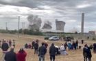 Демонтаж электростанции в Британии: без света остались 50 тысяч домов
