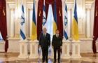 Итоги 19.08: Нетаньяху в Киеве, газ из Румынии
