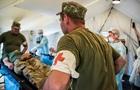 Сепаратисти застосували ударний дрон, поранений боєць ЗСУ