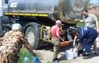 На Луганщині 80 тисяч людей залишилися без води