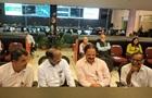 Індія вивела космічну станцію на орбіту Місяця