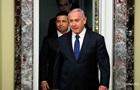 Україна відкриє представництво в Єрусалимі - Нетаньяху
