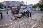 В Днепре мужчина ездил на авто со взрывчаткой под капотом