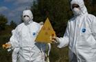 Чотири станції моніторингу радіації в РФ припинили передавати дані