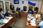 Заарештували власника згорілого в Одесі готелю