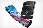 Розкрито деталі про  гнучку розкладачку  Motorola
