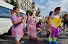 В Харькове в сентябре пройдет первый Марш равенства