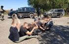 Група чоловіків намагалася захопити держпідприємство на Харківщині