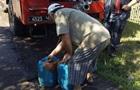 Жителям Луганщини почали підвозити воду