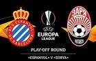 Еспаньйол - Зоря 3:1. Онлайн матчу Ліги Європи