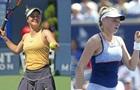 Ястремська потрапила в посів на US Open через відмову Анісімової