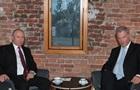 Путін обговорив Україну з президентом Фінляндії