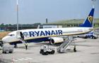 Ryanair запускає рейси в Грузію