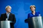 G8 з Росією: Реакція Британії та Німеччини