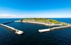 У Данії побудували острів для молоді