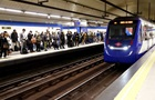 В Испании задержали мужчину за съемку сотен пассажирок метро