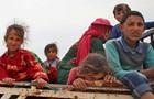 Ідліб: десятки тисяч цивільних втекли зі своїх будинків