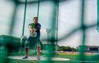 Дебютне доросле золото Кохана: підсумки першого дня ЧУ з легкої атлетики