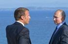 У Путіна підтвердили контакти за обмін полоненими