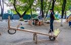 В Днепре на детской площадке нашли мертвого мужчину в зеленке