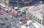 Женщина устроила стрельбу в Лос-Анджелесе